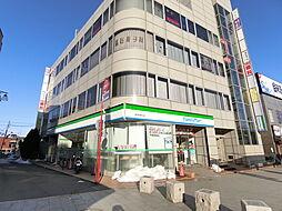 (仮)蓮田市東2丁目D-room新築工事B[102号室]の外観