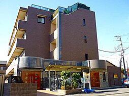 グラン シエスタ[3階]の外観