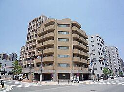 シャンヴル箱崎[603号室]の外観