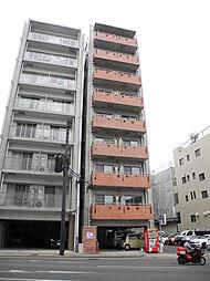 サンリヤン・コート[2階]の外観