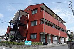 レイクサイド桜宮[3階]の外観