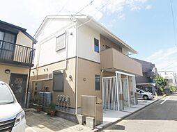 JR南武線 稲城長沼駅 徒歩11分の賃貸アパート