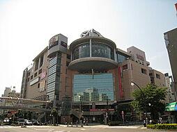 京王線 聖蹟桜ヶ丘駅 徒歩4分
