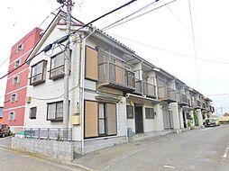 [テラスハウス] 神奈川県大和市代官1丁目 の賃貸【神奈川県 / 大和市】の外観