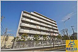 エルサンク松波[7階]の外観