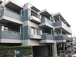 CASSIAたまプラーザ[3階]の外観