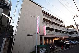 金岡コーポラス[1階]の外観
