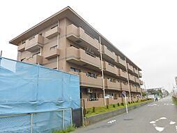 神奈川県大和市福田4丁目の賃貸マンションの外観