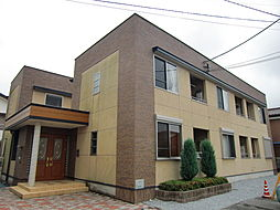 [テラスハウス] 埼玉県川口市芝4丁目 の賃貸【/】の外観