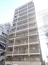 PARK SQUARE国府台[7階]の外観
