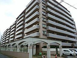 JGMシュリアン周船寺[609号室]の外観