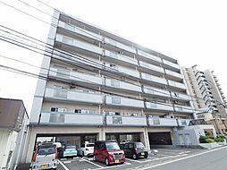 箱崎エクセル東20[6階]の外観