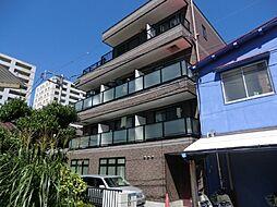 トキワビル[3階]の外観
