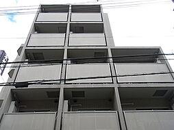アーバネックス六甲道[2階]の外観
