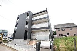 JR武蔵野線 新松戸駅 徒歩12分の賃貸マンション