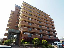 福岡県福岡市東区和白1丁目の賃貸マンションの外観