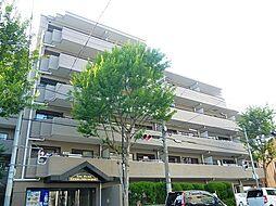 ライオンズマンション豊中西緑丘[5階]の外観