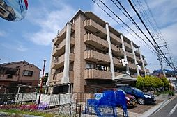 星田ロイヤルハイツ[3階]の外観