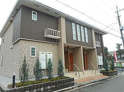 槇の木 サニーハウス3号館 [1階]の外観