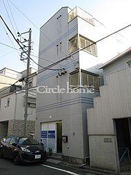 クリエール桜木町[2階]の外観