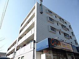 RALLYマンション[5階]の外観