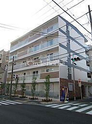 ノブレス横濱蒔田[405号室]の外観