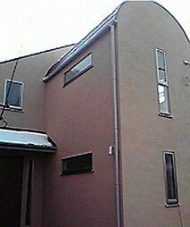 [一戸建] 東京都杉並区阿佐谷北6丁目 の賃貸【/】の外観