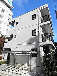 SONIA[1階]の外観