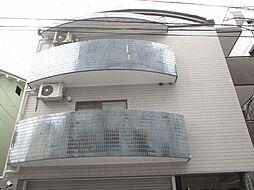 サングリーンハイツ[3階]の外観