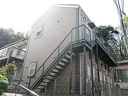 ハーミットクラブハウス戸塚II[1階]の外観