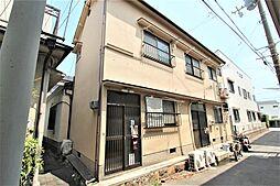 田中文化[2階]の外観