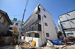 JR埼京線 大宮駅 徒歩10分の賃貸マンション