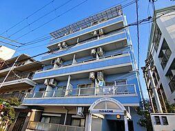 大阪府大阪市淀川区三津屋南2丁目の賃貸マンションの外観