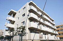 藤喜マンション[4階]の外観
