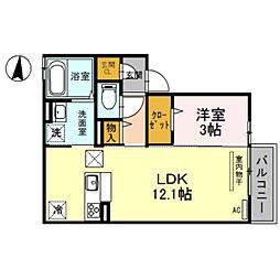 糸魚川駅 5.5万円