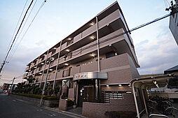 ベルデ堺東[3階]の外観