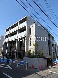 PARK SQUARE 駒沢大学