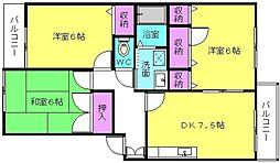 加古川駅 7.2万円
