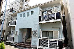佐川ハイツ[2階]の外観