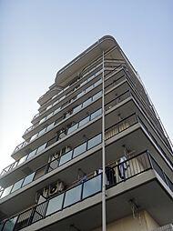 ウィズケーワイエイチ[11階]の外観
