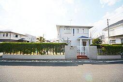 [一戸建] 福岡県春日市紅葉ヶ丘東9丁目 の賃貸【/】の外観