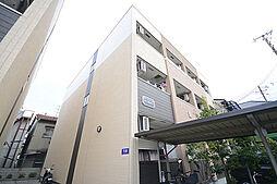 フジパレス堺香ヶ丘ノース[1階]の外観