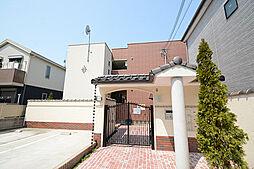 フローラ・香ヶ丘[2階]の外観