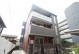 福岡市地下鉄空港線 赤坂駅 徒歩8分の賃貸アパート