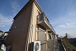 東武東上線 川越駅 徒歩12分の賃貸アパート