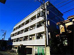SENTIO橋本[101号室]の外観