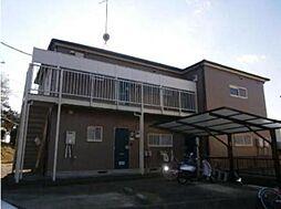 プレミールオオスミ[1階]の外観