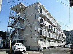 コンフォート新吉田A[2階]の外観