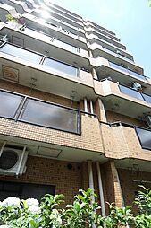 パークハイム駒沢[403号室]の外観