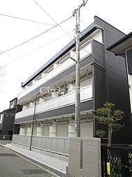リブリ・サン湘南[1階]の外観